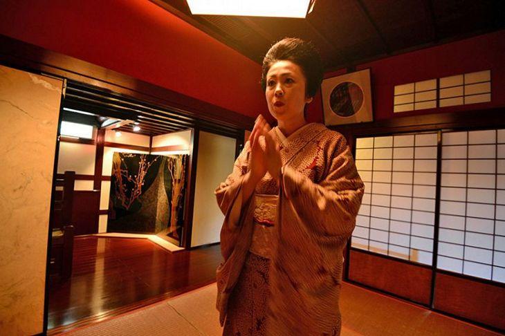 В гостях у гейши (9)
