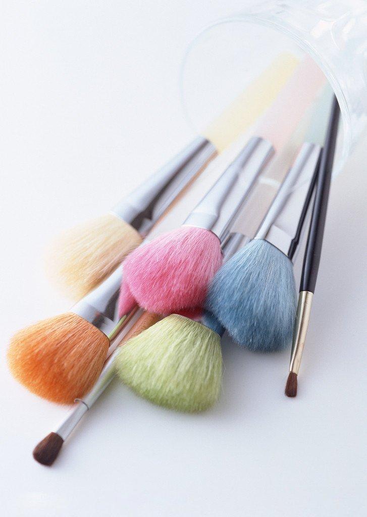 Кисти для макияжа и их описание (1)