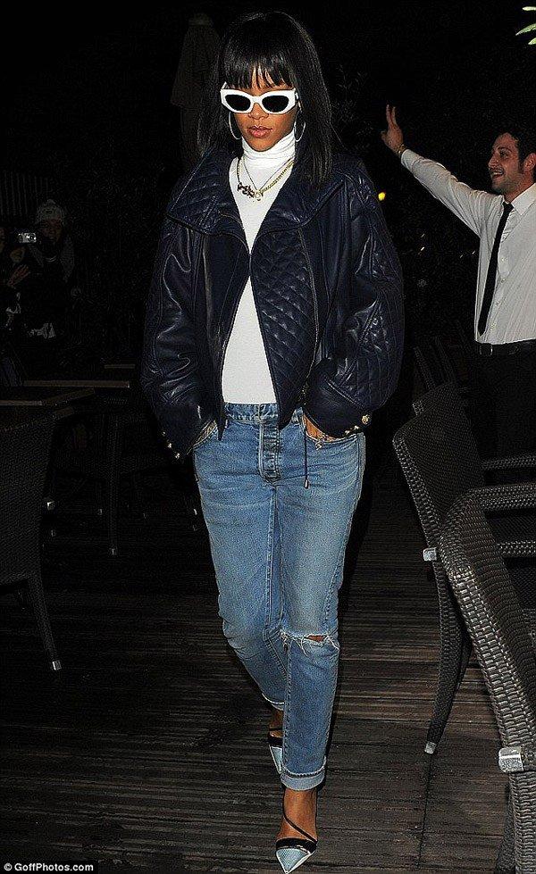 Какие джинсы выбирают «звезды» (13)