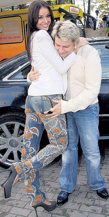 Какие джинсы выбирают «звезды» (15)