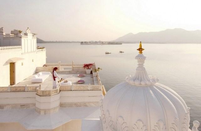20 самых удивительных отелей в мире (16)