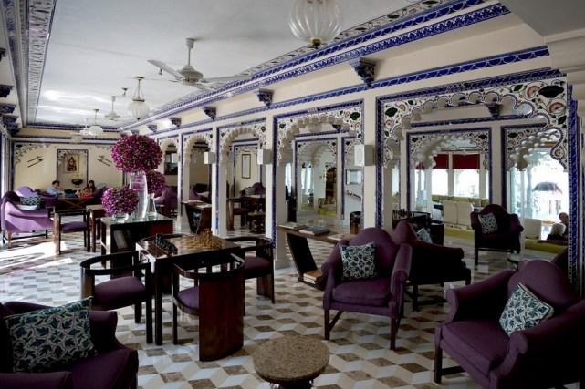 20 самых удивительных отелей в мире (17)