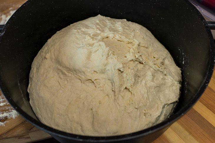 Пироги с капустой (23)