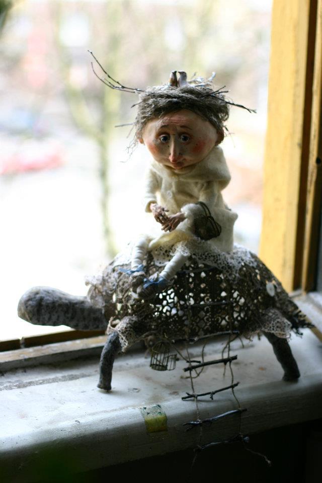 Волшебные войлочные куклы (27)