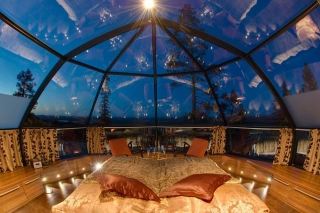 20 самых удивительных отелей в мире (28)