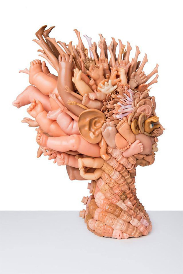 Игрушки скульптуры (3)