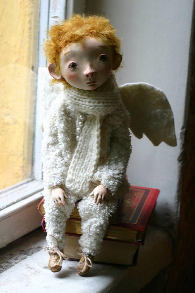Волшебные войлочные куклы (44)