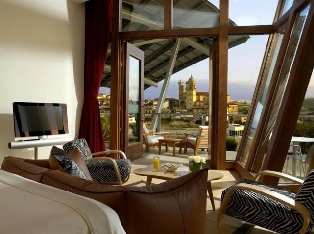 20 самых удивительных отелей в мире (5)