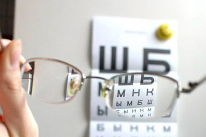 Почему ухудшается зрение. 5 причин (6)