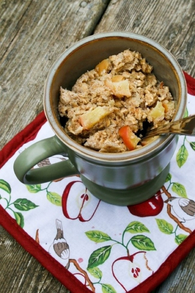 17 блюд, которые можно быстро приготовить в микроволновке (4)