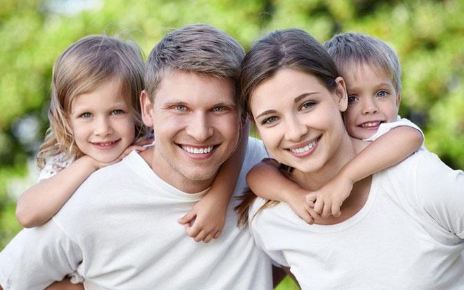10 взаимоотношений, которых вы не увидите в счастливых семьях (1)