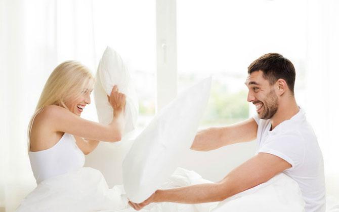 10 взаимоотношений, которых вы не увидите в счастливых семьях (2)