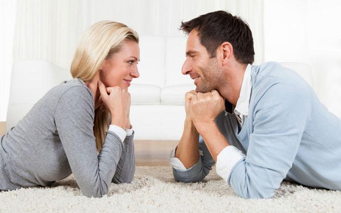 10 взаимоотношений, которых вы не увидите в счастливых семьях (3)