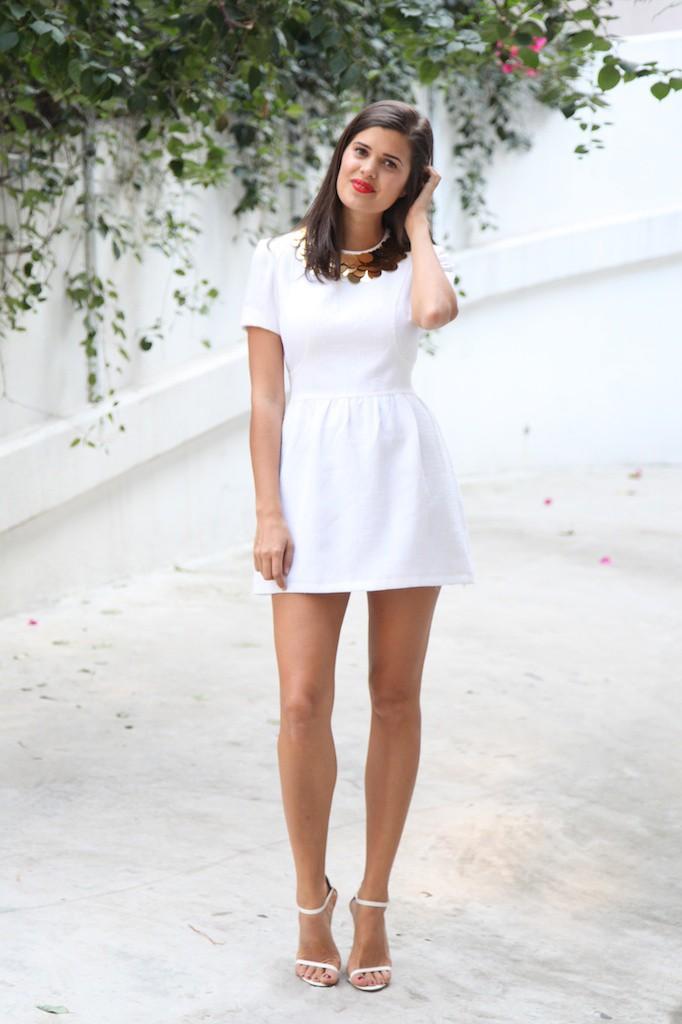 Как переделать старое платье в стильное и красивое (13)