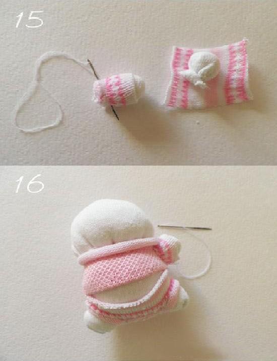 Шьем игрушки из носков (14)