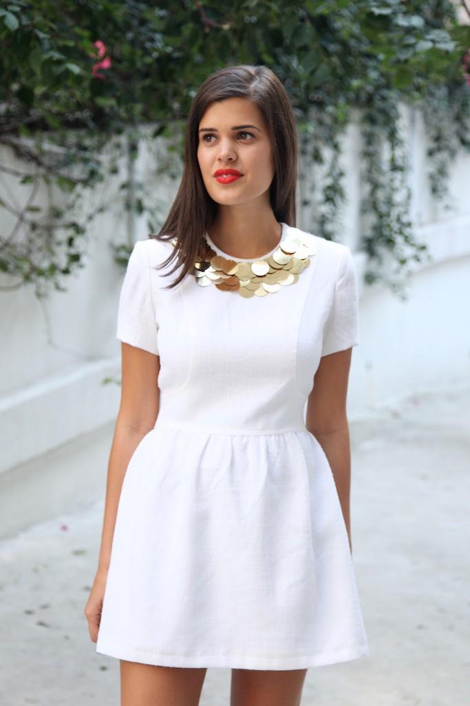Как переделать старое платье в стильное и красивое (1)