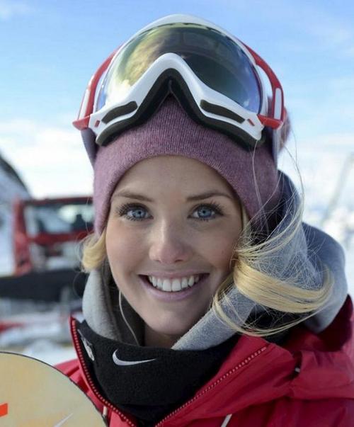 Силье Норендал, сноуборд, Норвегия