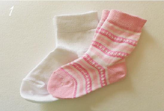 Шьем игрушки из носков (2)