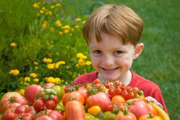 Шесть супер продуктов для вашего ребёнка (3)