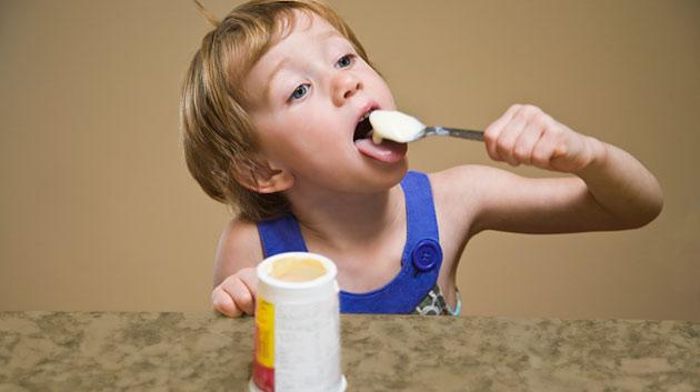 Шесть супер продуктов для вашего ребёнка (4)