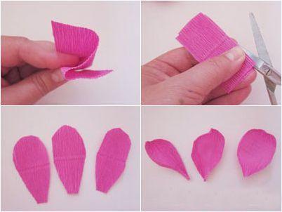 Букет из конфет своими руками. Мастер- класс (4)