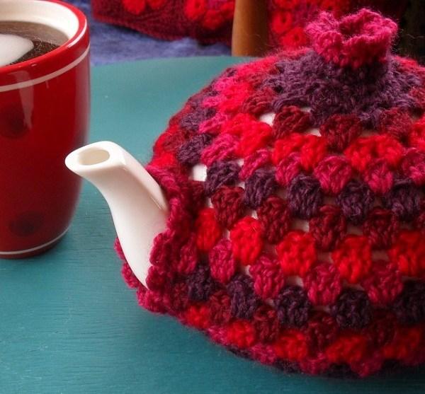 грелки на чайник своими руками (5)