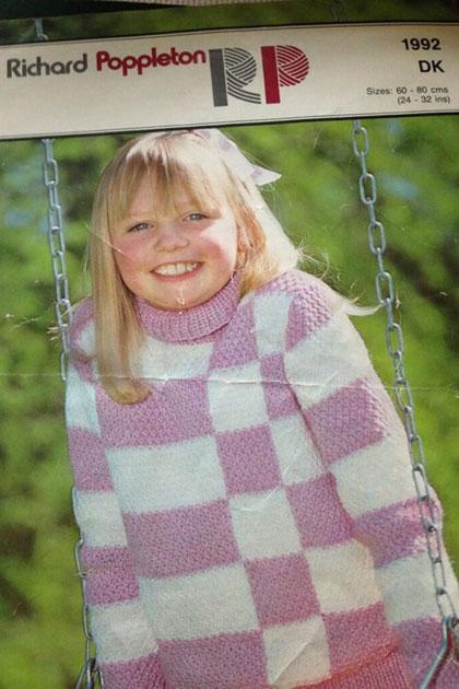 Фото знаменитостей в детстве (5)