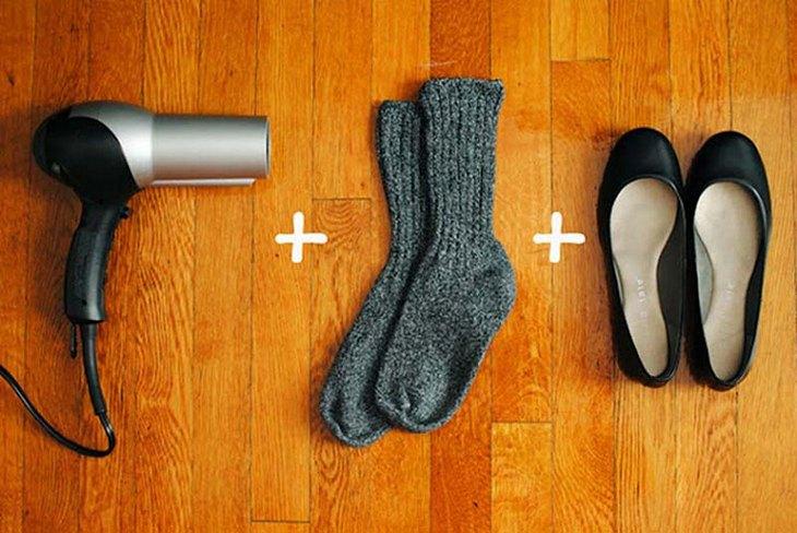 Полезные советы по уходу за одеждой и аксессуарами (6)