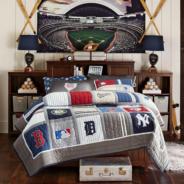 Убранство комнат американских подростков (12)