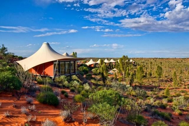 20 самых удивительных отелей в мире (12)