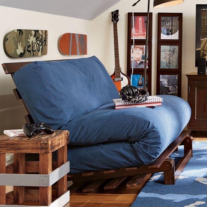 Убранство комнат американских подростков (15)