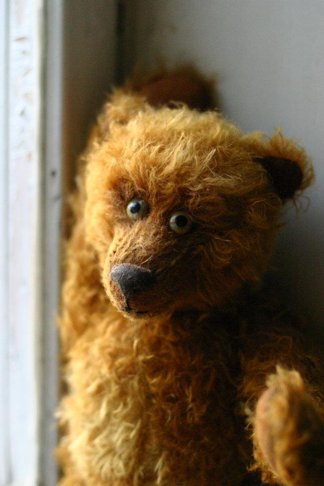Волшебные войлочные куклы (19)