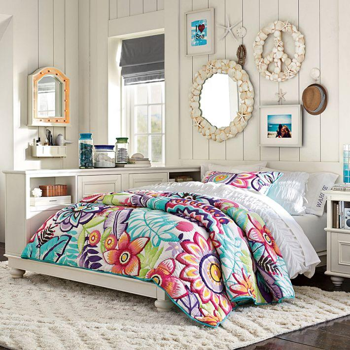 Убранство комнат американских подростков (2)