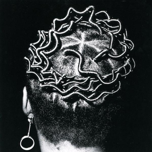 Прически девушек Африки (21)