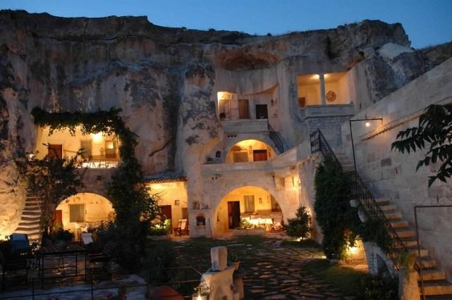 20 самых удивительных отелей в мире (25)