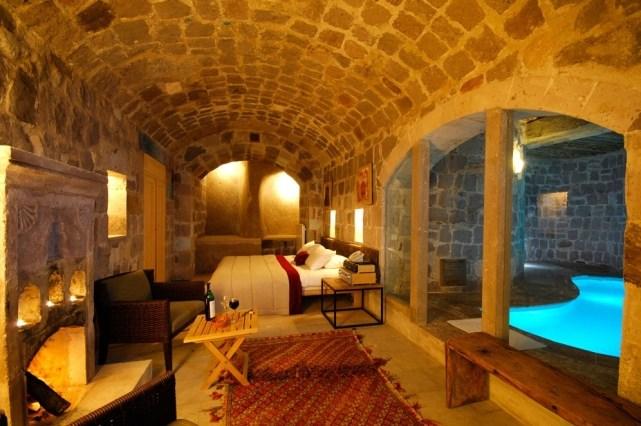 20 самых удивительных отелей в мире (26)