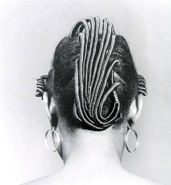 Прически девушек Африки (28)