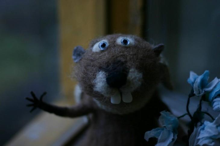 Волшебные войлочные куклы (34)