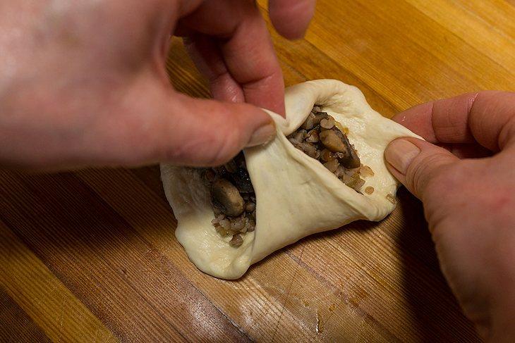 Пироги с капустой (39)
