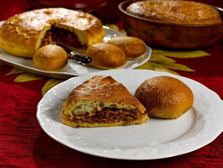 Пироги с капустой (48)