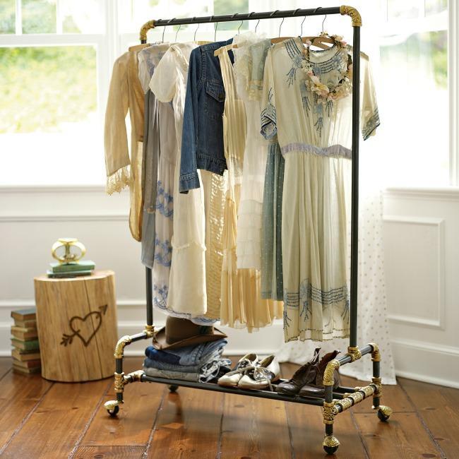 Убранство комнат американских подростков (6)