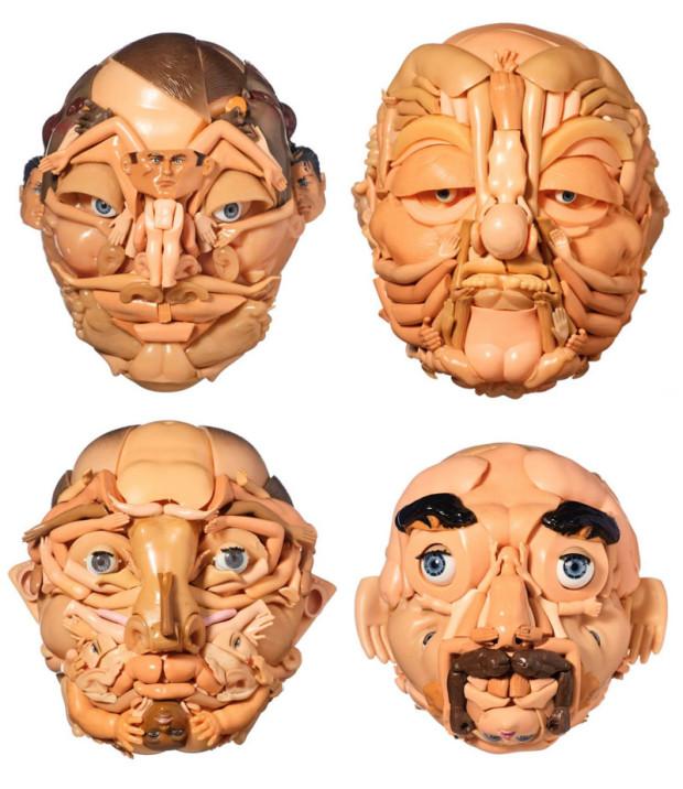Игрушки скульптуры (7)