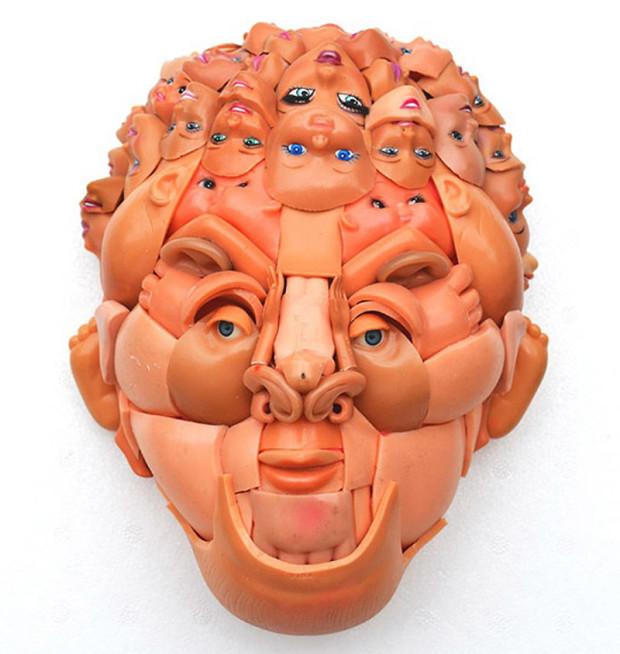 Игрушки скульптуры (9)