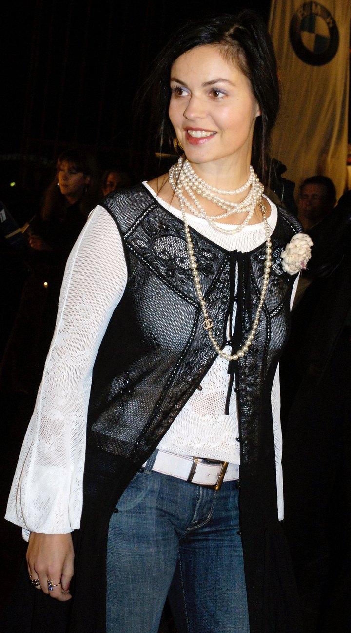 Екатерина Сергеевна Андреева (29)