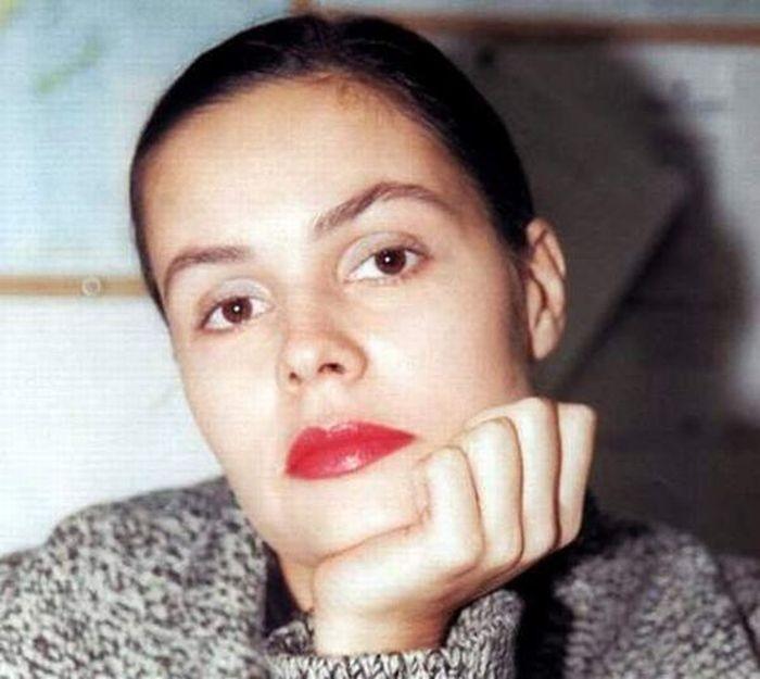 Екатерина Сергеевна Андреева (28)