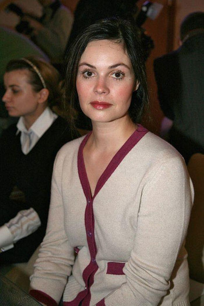 Екатерина Сергеевна Андреева (23)