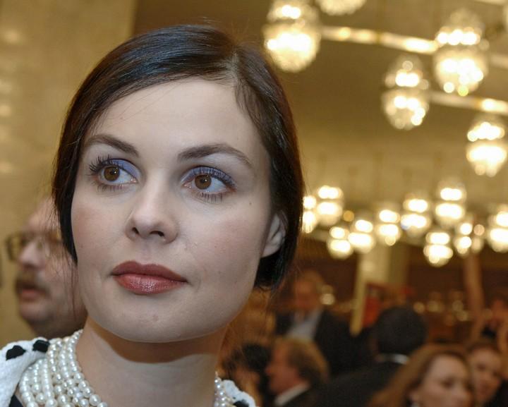 Екатерина Сергеевна Андреева (19)