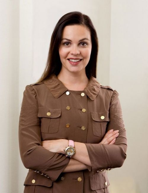 Екатерина Сергеевна Андреева (9)