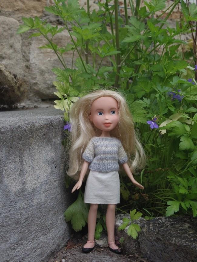Если смыть макияж с куклы (8)