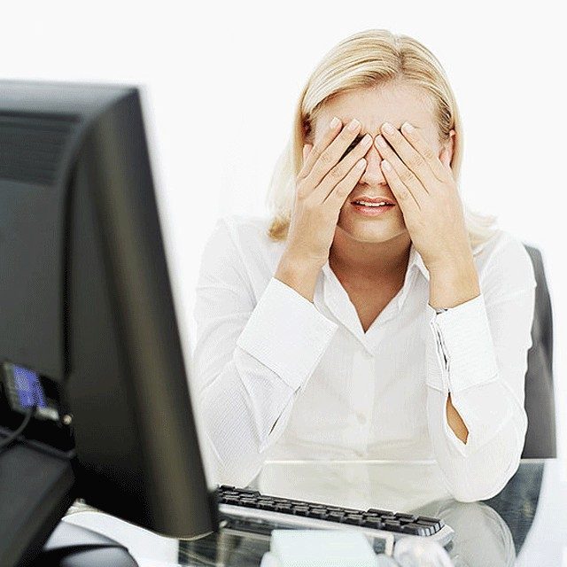 Почему ухудшается зрение. 5 причин (1)